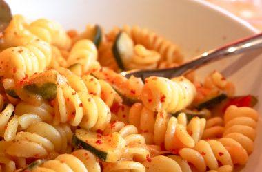 One pot pasta à la tomate recette