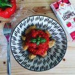 gnocchis tomate recette