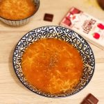bouillon à la tomate recette