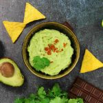 guacamole recette