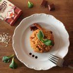 Risotto tomate recette