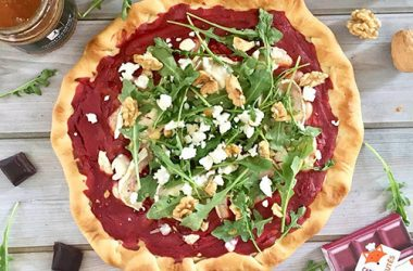 Sauce pour pizza recette