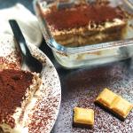 Tiramisu mangue passion recette