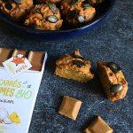 Muffins au curry recette