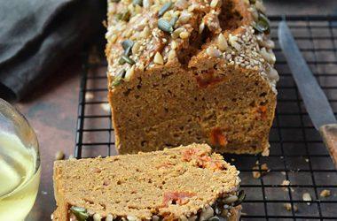 Cake sans gluten recette
