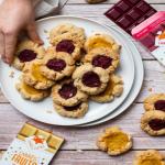 Cookies vegan recette