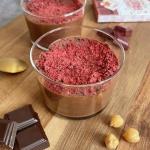 Mousses chocolat anti gaspi recette