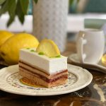 Cheesecake citron mandarine recette