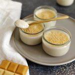 crème citron recette