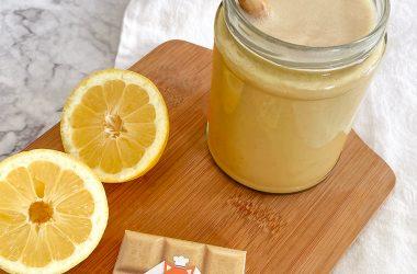 Smoothie Citron Mandarine