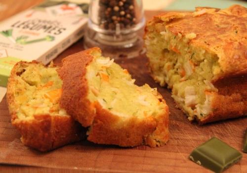 cake-poireau-crabe-carres-futes-recette